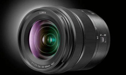 Új L-bajonettes objektív a LUMIX S  profi sorozathoz