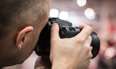 Piacon a Canon legújabb tükör nélküli fényképezőgépei az EOS R5 és R6