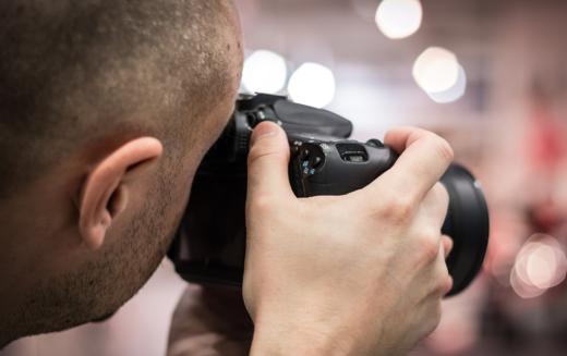 Canon EOS R5 R6