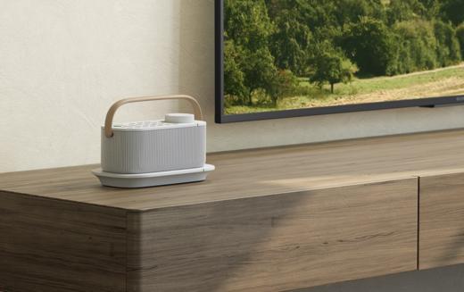 Sony SRS-LSR200 hordozható TV hangszóró