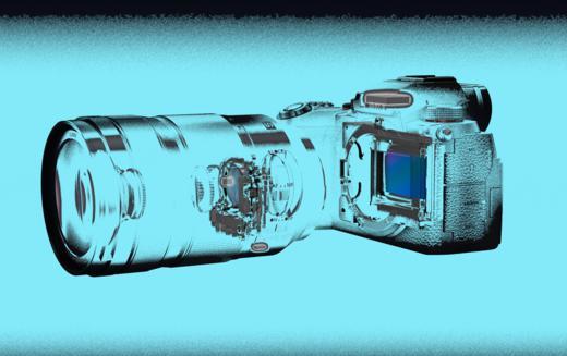 Újabb modell a tükör nélküli gépek kínálatában